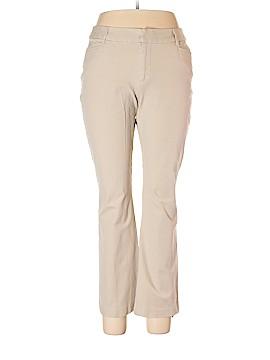 St. John's Bay Dress Pants Size 12 (Petite)