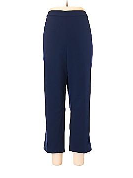 Susan Graver Dress Pants Size 18 (Plus)