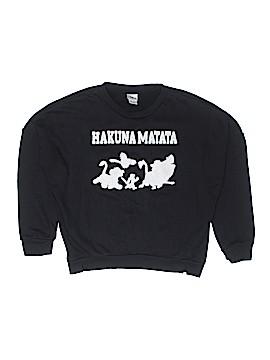 Disney Sweatshirt Size M (Youth)