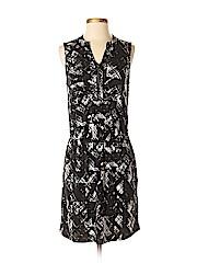 Banana Republic Factory Store Women Casual Dress Size M (Petite)