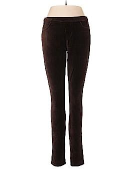 MeMoi Velour Pants Size Med/lg
