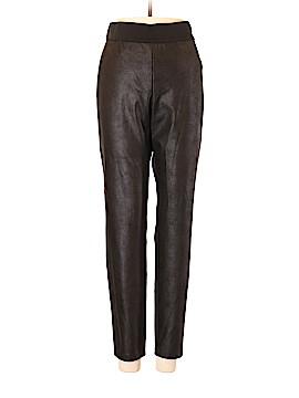 Joe Fresh Faux Leather Pants Size M