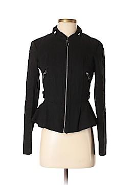 Blanc Noir Wool Coat Size XS