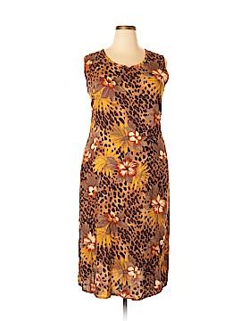 Maggie Barnes Casual Dress Size 20 (Plus)