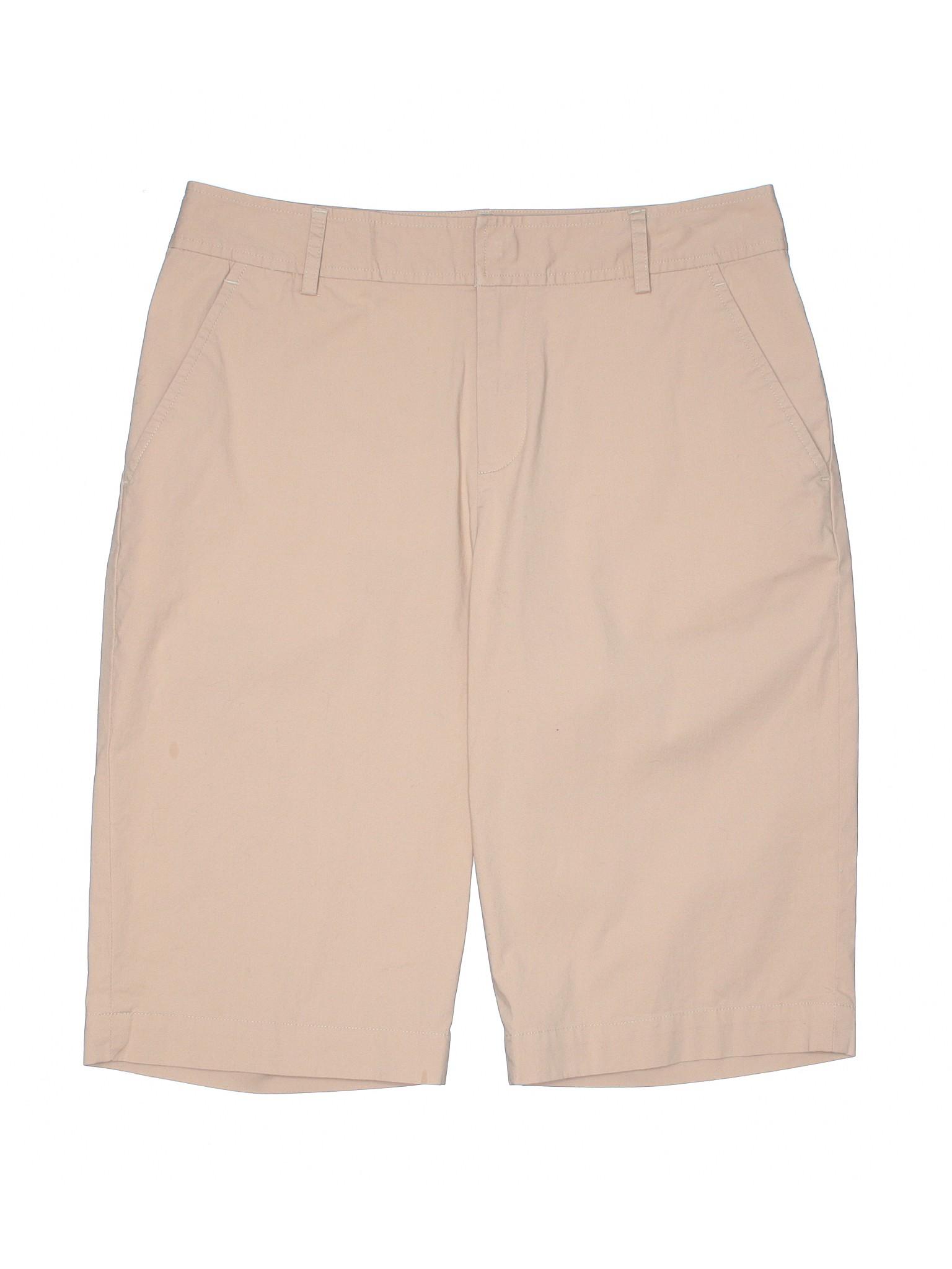 winter Khaki Shorts Lauren by Lauren Ralph Boutique SCqpFwq