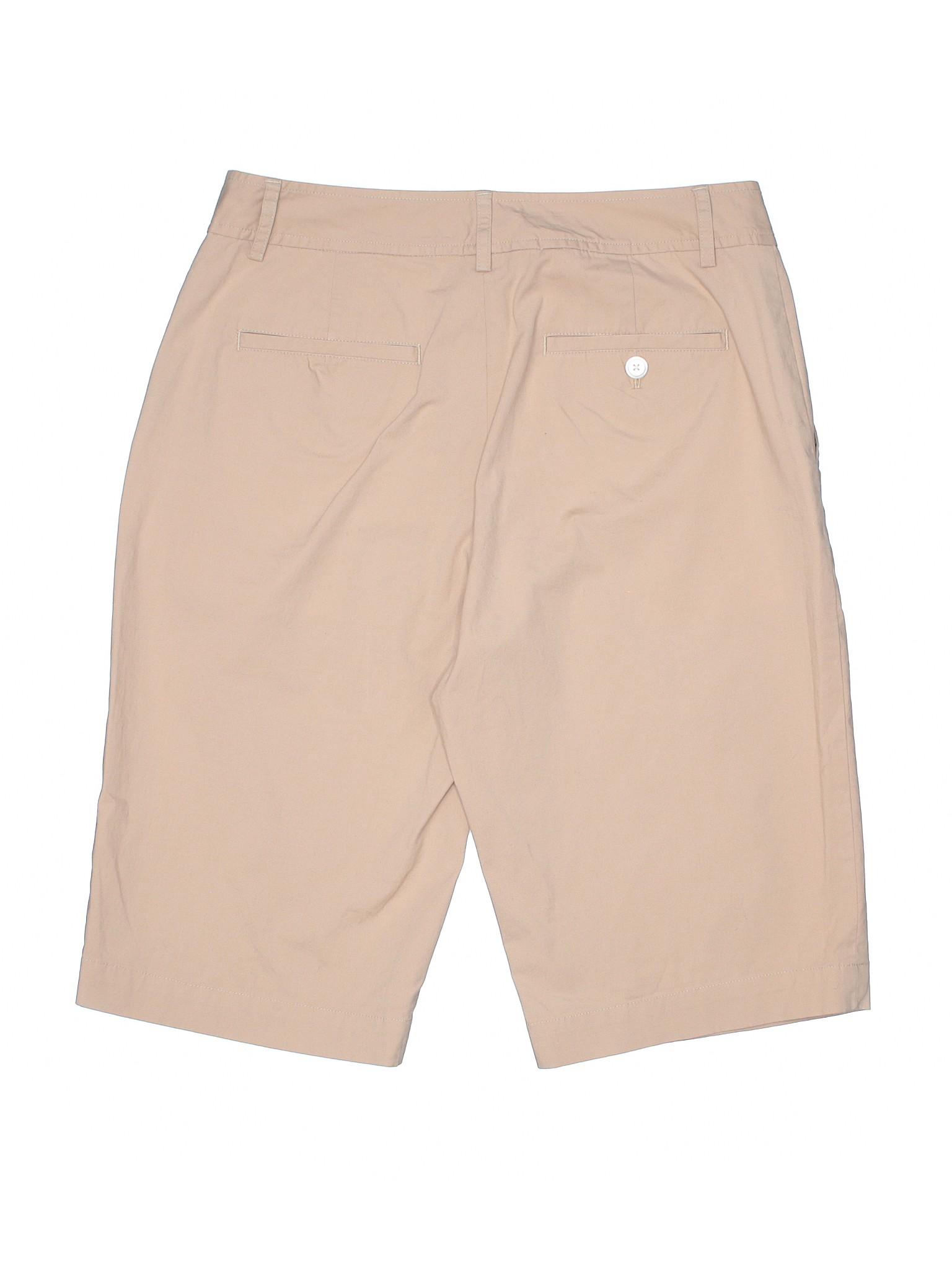 Shorts Boutique by winter Khaki Lauren Lauren Ralph vxHrvqwBY