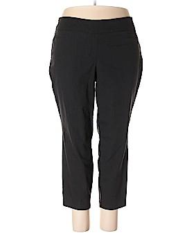 Dalia Khakis Size 22W (Plus)
