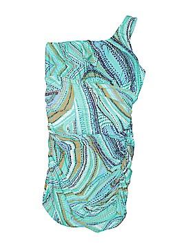 Jantzen One Piece Swimsuit Size 6