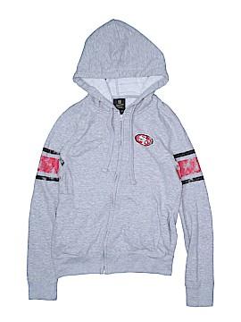 NFL Zip Up Hoodie Size 11 - 13