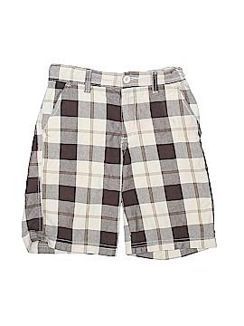 Arizona Jean Company Khaki Shorts Size 8