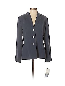 Rena Rowan Silk Blazer Size 2 (Petite)
