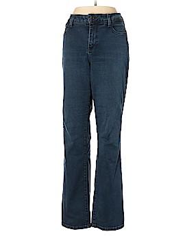 NYDJ Jeans Size 14