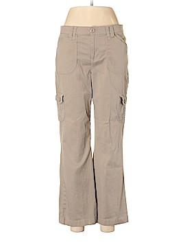 Gloria Vanderbilt Cargo Pants Size 8 (Petite)