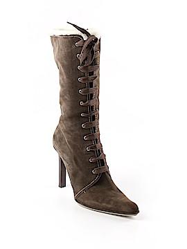 Pollini Boots Size 38.5 (EU)