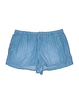 Merona Denim Shorts Size XXL