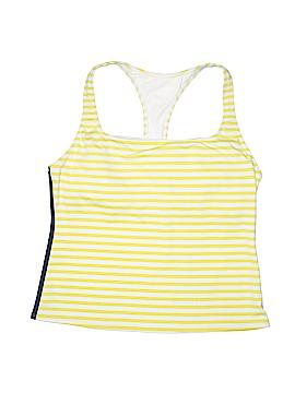 Nautica Swimsuit Top Size 16