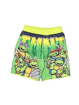 Nickelodeon Board Shorts Size 3T