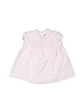 Zara Baby Short Sleeve Blouse Size 3-6 mo