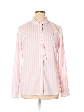 Vineyard Vines Long Sleeve Button-Down Shirt Size 16