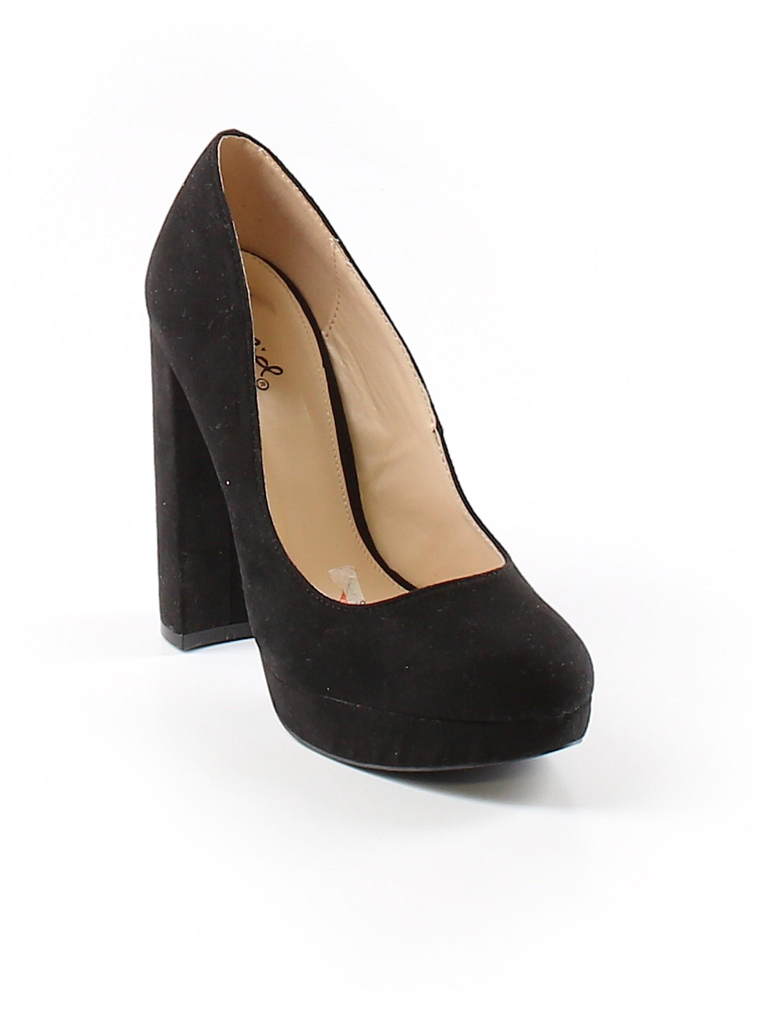 promotion Heels promotion Boutique Qupid Boutique EFOqHwnqxZ