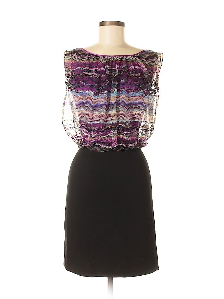 Aidan by Aidan Mattox Women Casual Dress Size 10