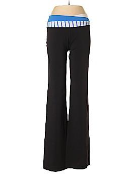 Lululemon Athletica Active Pants Size 10 (Tall)