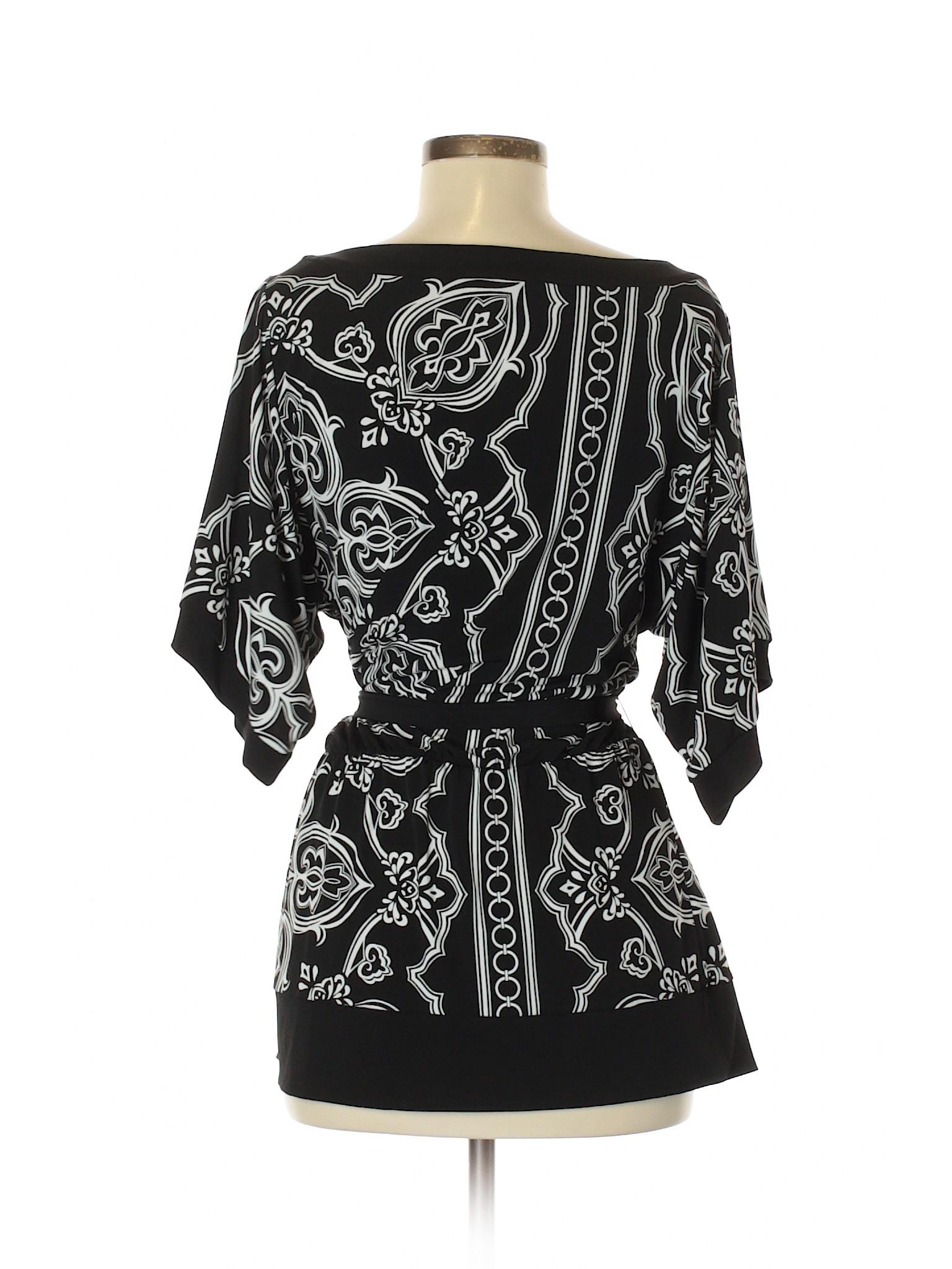 Casual Selling House Dress White Black Market wvRxrqTBvI