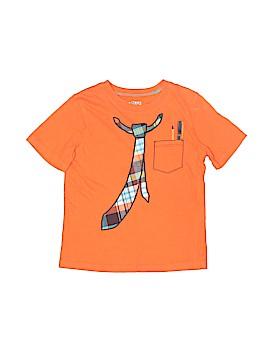 Jumping Beans Short Sleeve T-Shirt Size 5 - 6