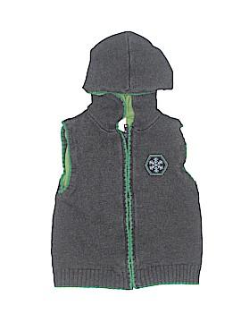 Gymboree Zip Up Hoodie Size 2T