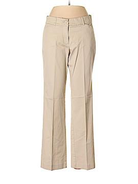 Kim Rogers Khakis Size 8