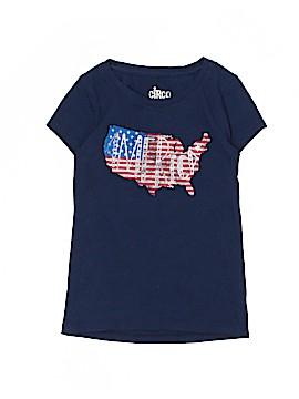 Circo Short Sleeve T-Shirt Size 4 - 5