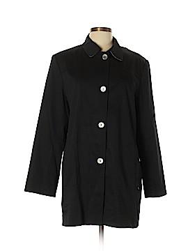 Pendleton Coat Size L (Petite)