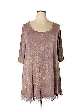 Hayden Casual Dress Size 2X (Plus)