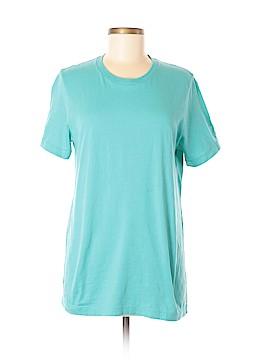 Canvas Short Sleeve T-Shirt Size M