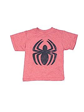Spiderman Short Sleeve T-Shirt Size 2T