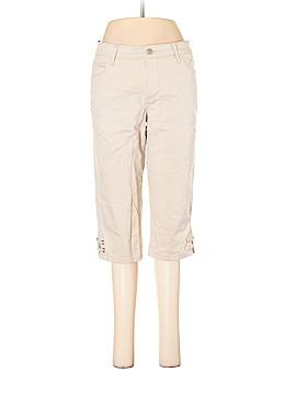 Bandolino Khakis Size 6