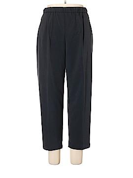 Briggs New York Casual Pants Size 16 (Petite)