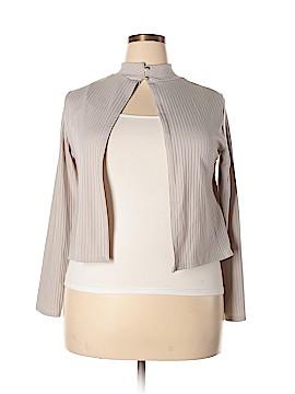 Club L Cardigan Size 18 (Plus)