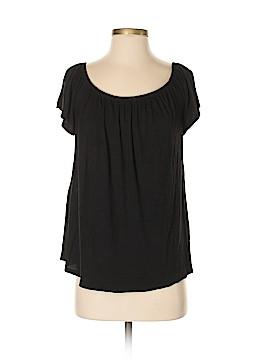 Socialite Short Sleeve Top Size M