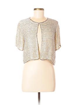 Stenay Silk Cardigan Size 8