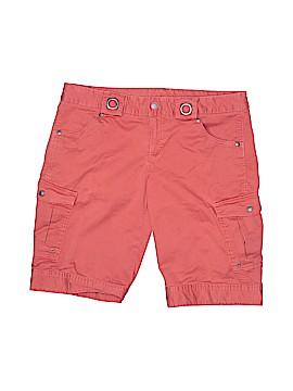 Athleta Cargo Shorts Size 10