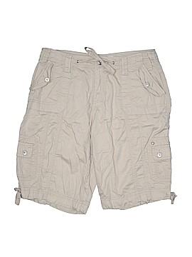 Fashion Bug Cargo Shorts Size 10
