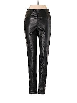 La Fee Verte Faux Leather Pants Size XS
