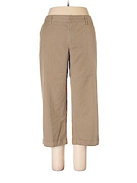 Caribbean Joe Dress Pants Size 16