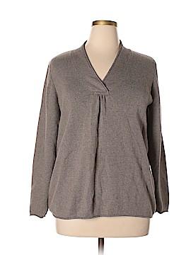 Eddie Bauer Pullover Sweater Size XL (Tall)