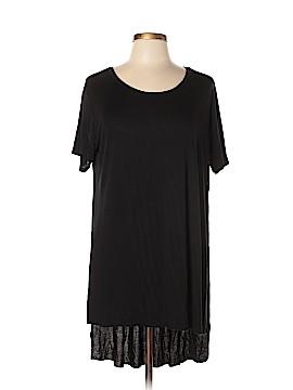 Mystree Short Sleeve T-Shirt Size L