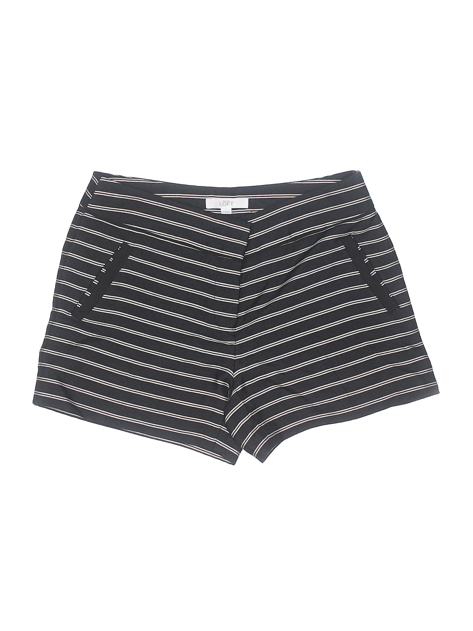 LOFT Shorts Ann Boutique Khaki Taylor wx0qOYc7v