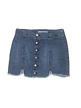 Tractor Denim Skirt Size M (Kids)