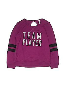 Ideology Sweatshirt Size M (Youth)