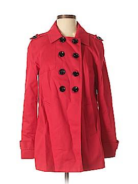 Daisy Fuentes Trenchcoat Size S